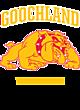 Goochland Digi Camo Long Sleeve Performance T-Shirt