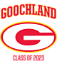 Goochland Fan Favorite Cotton Long Sleeve T-Shirt