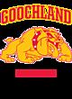 Goochland Youth Classic Fit Heavyweight T-shirt
