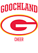 Goochland Holloway Electrify Long Sleeve Performance Shirt