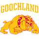 Goochland Youth Attain Wicking Long Sleeve Performance Shirt