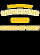 Goochland Womens Holloway Electrify V-Neck Long Sleeve