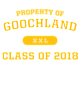 Goochland Electric Heather Hooded Sweatshirt