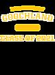 Goochland Pigment Dyed Crewneck Unisex Sweatshirt
