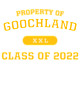Goochland Tech Fleece Hooded Unisex Sweatshirt