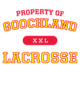 Goochland Competitor Cotton Touch Training T-Shirt