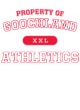 Goochland Adult Competitor T-shirt
