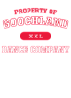 Goochland Youth Holloway Electrify Long Sleeve Performance
