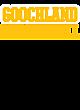 Goochland Tri-Blend Performance Wicking T-Shirt