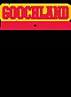 Goochland Womens Competitor T-shirt