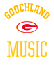 Goochland Classic Fit Heavy Weight T-shirt