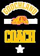 Goochland New Era Tri-Blend Pullover Hooded T-Shirt