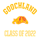 Goochland Colorblock Competitor T-Shirt