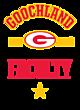 Goochland Ladies Tri Blend Racerback Tank