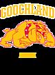 Goochland Youth Cutter Jersey