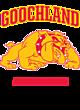 Goochland Adult Baseball T-Shirt