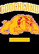 Goochland Womens Sleeveless Competitor T-shirt