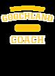 Goochland Heathered Short Sleeve Performance T-shirt