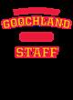 Goochland Ladies Tri-Blend Performance T-Shirt