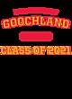 Goochland Ladies' Tri-Blend T-Shirt