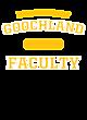 Goochland Womens Fine Jersey Fashion T-shirt