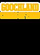 Goochland Ladies Sport-Wick Heather Fleece Hooded Pullover