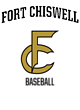 Fort Chiswell Classic Crewneck Unisex Sweatshirt