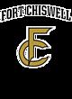 Fort Chiswell Tech Fleece Hooded Unisex Sweatshirt