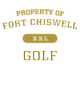 Fort Chiswell Russell Essential Tee
