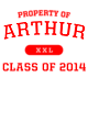 Arthur Russell Dri-Power Fleece Hoodie