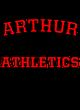 Arthur Fan Favorite Heavyweight Hooded Unisex Sweatshirt