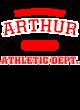 Arthur Long Sleeve Rashguard Tee