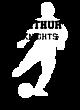 Arthur Nike Legend Tee