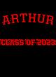 Arthur Ombre T-Shirt
