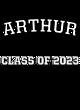 Arthur Ladies Crossover Tank