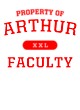 Arthur District Perfect Tri Long Sleeve Hoodie