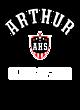 Arthur Long Sleeve Competitor T-shirt