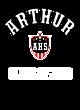 Arthur Holloway Electrify Long Sleeve Performance Shirt