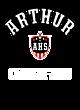 Arthur Women's Classic Fit Heavyweight Cotton T-shirt