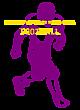 Atwood-hammond Fan Favorite Heavyweight Hooded Unisex Sweatshirt