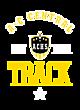 A-c Central Champion Reverse Weave Crewneck Sweatshirt