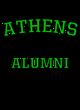 Athens Nike Legend Tee