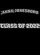 Anna-jonesboro Classic Fit Heavy Weight T-shirt