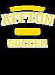 Affton Heathered Short Sleeve Performance T-shirt