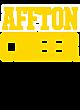 Affton Sport-Wick Heather Fleece Hooded Pullover