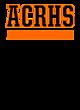 Adair County R-ii Nike Legend Tee