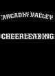 Arcadia Valley Youth Holloway Electrify Long Sleeve Performance