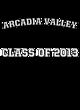 Arcadia Valley Holloway Ladies Advocate Shirt