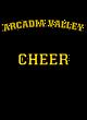 Arcadia Valley Nike Legend Tee