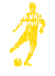 Arcadia Valley Sport-Wick Heather Fleece Hooded Pullover